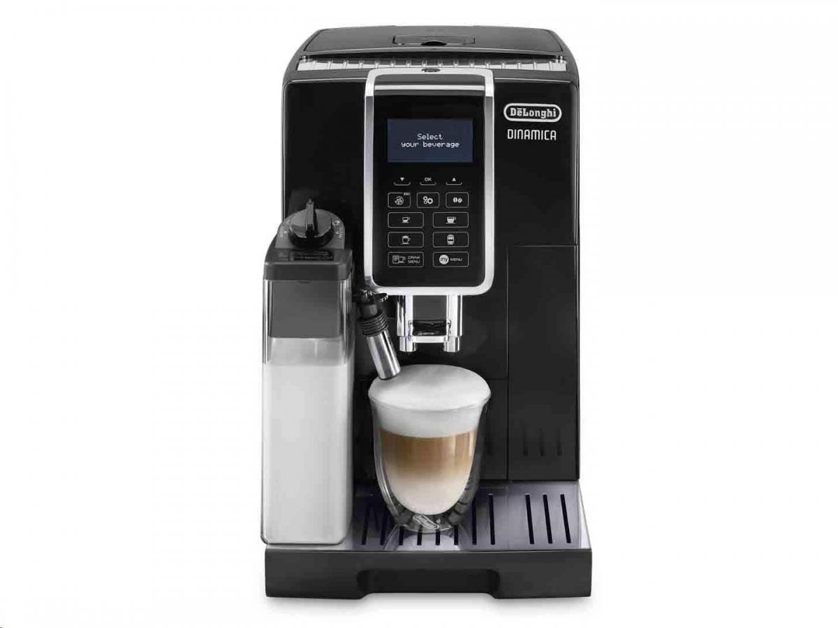 Espresso DeLonghi Dinamica ECAM 350.55.B