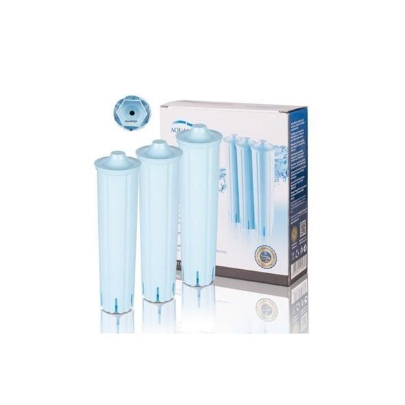 Filtr do kávovaru AQUALOGIS AL-BLUE kompatibilní JURA CLARIS BLUE - 3 kusy