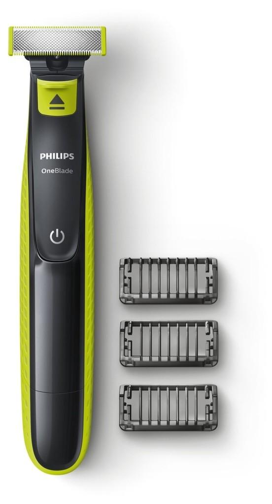 PRODUKT ROKU Philips OneBlade QP2520/20