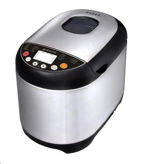 Pekárna chleba Guzzanti GZ 620