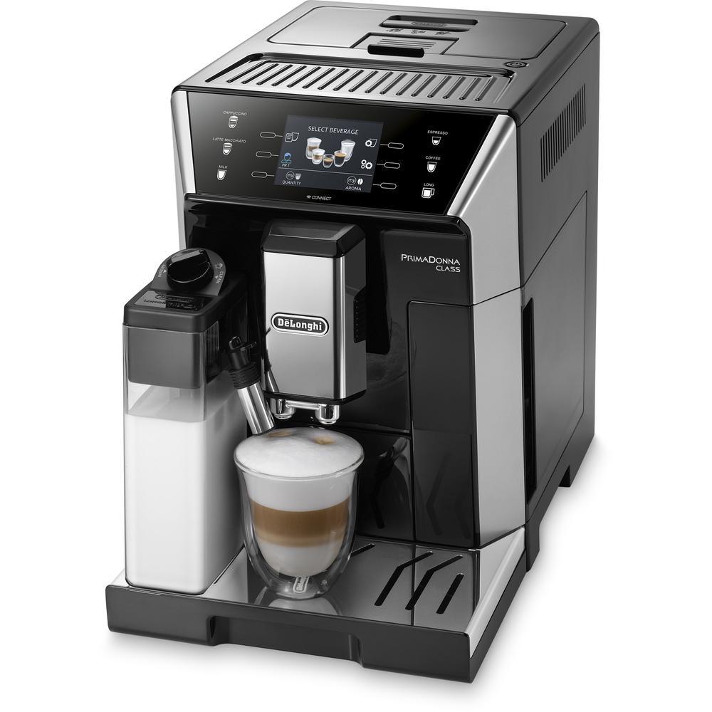 Automatické Espresso DeLonghi ECAM 550.55 SB