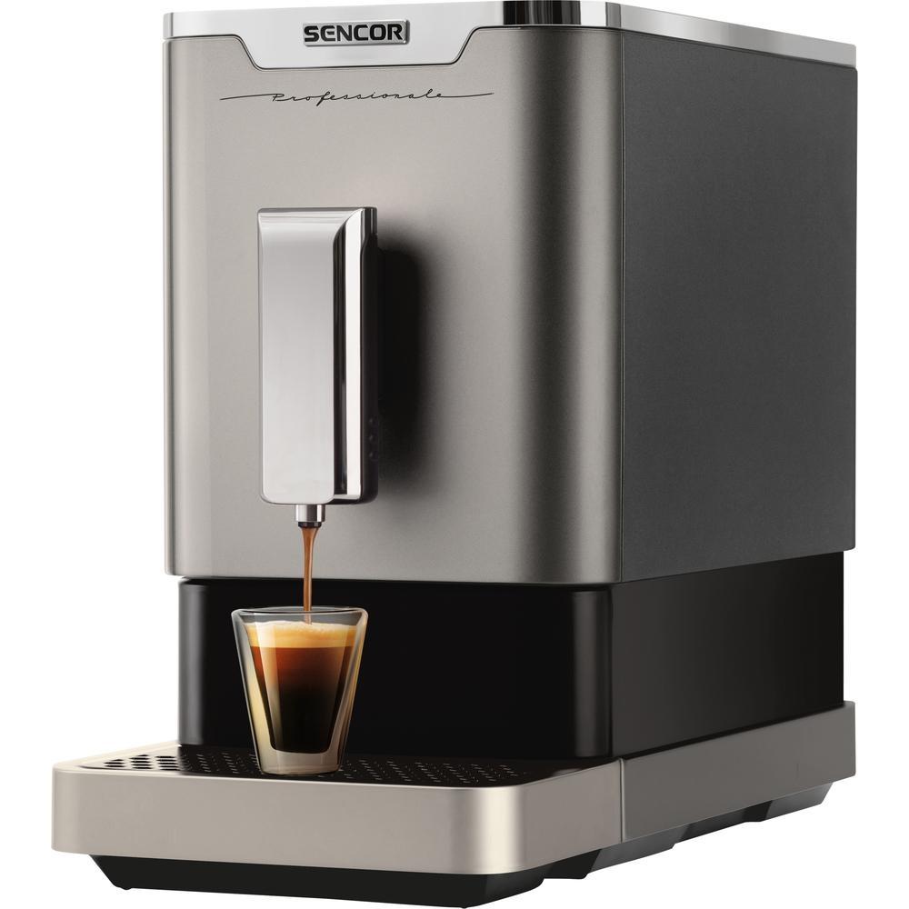 Automatické Espresso SENCOR SES 7010NP
