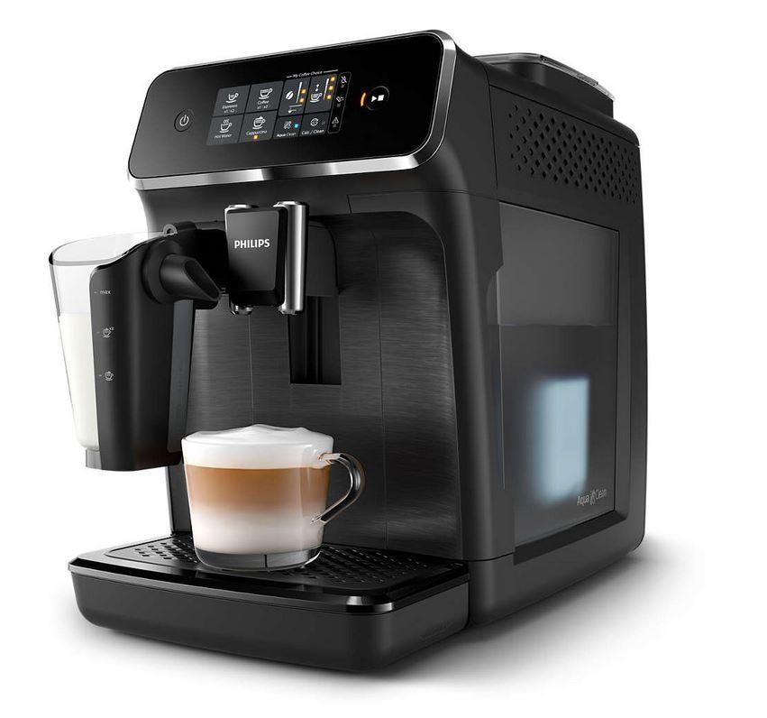 Automatické espresso Philips EP 2230/10