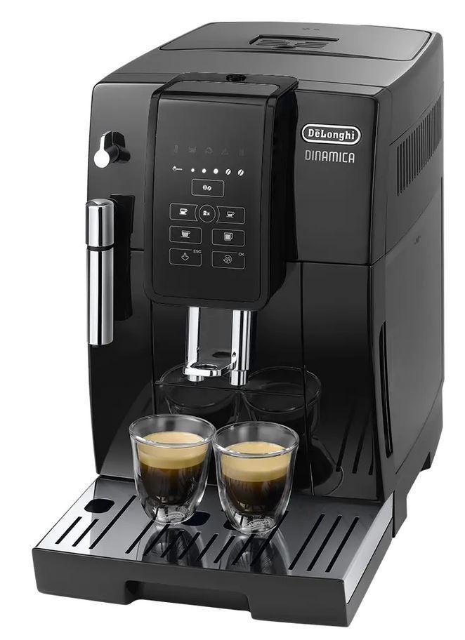 Automatické Espresso DeLonghi ECAM 353.15 B