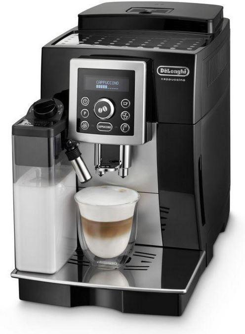 Automatické Espresso DeLonghi ECAM 23.463 B