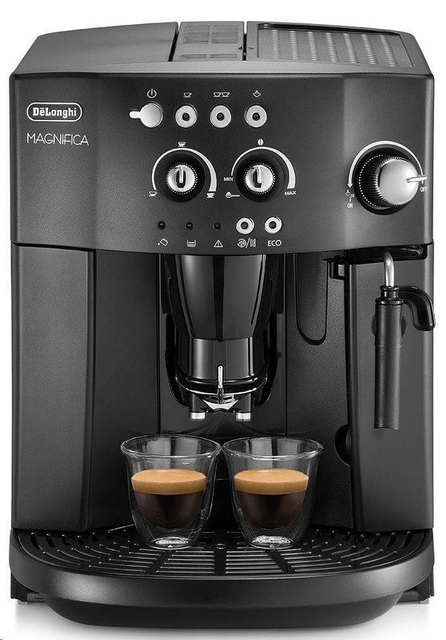 Automatické Espresso DeLonghi ESAM 4000 B