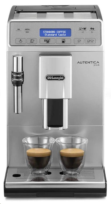 Automatické Espresso DeLonghi ETAM 29.620 SB