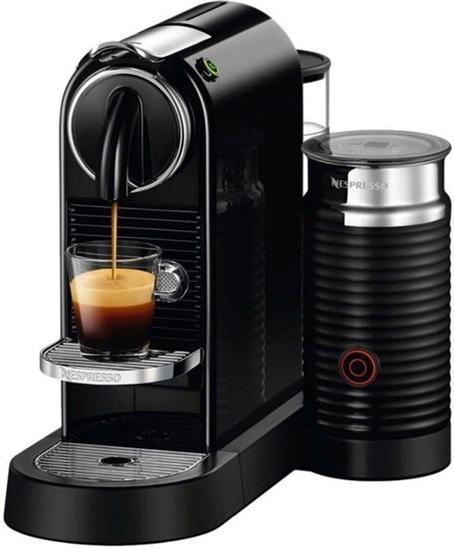 DeLonghi Nespresso EN 267 BAE