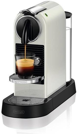 DeLonghi Nespresso EN 267 WAE