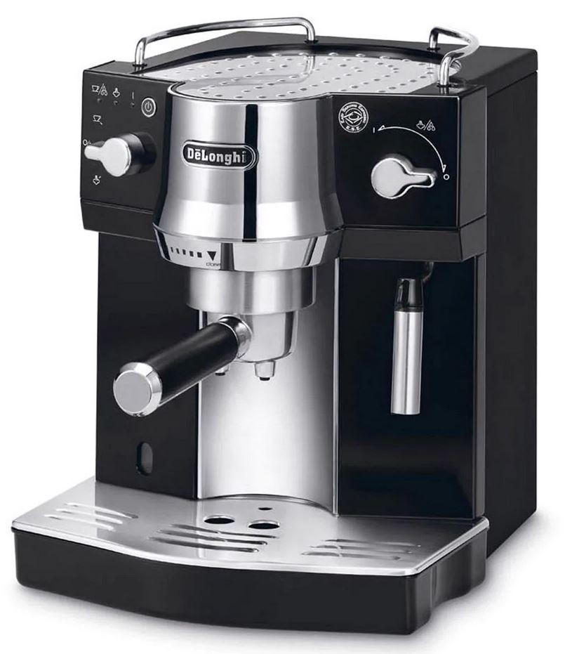 Pákové Espresso DeLonghi EC 820