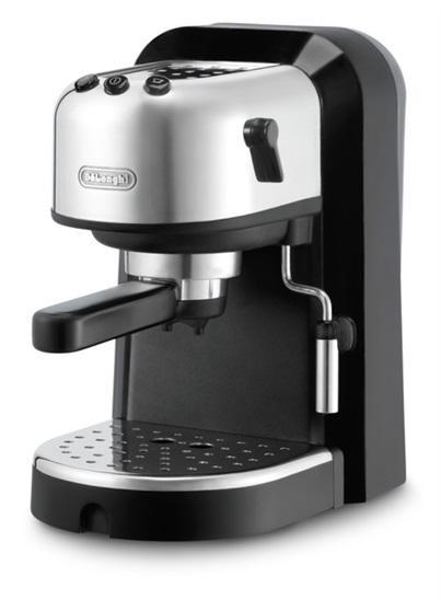 Pákové Espresso DeLonghi EC 271.B