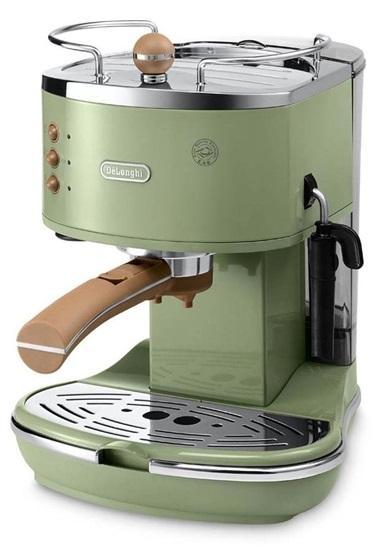 Pákové Espresso DeLonghi ECOV 311 GR