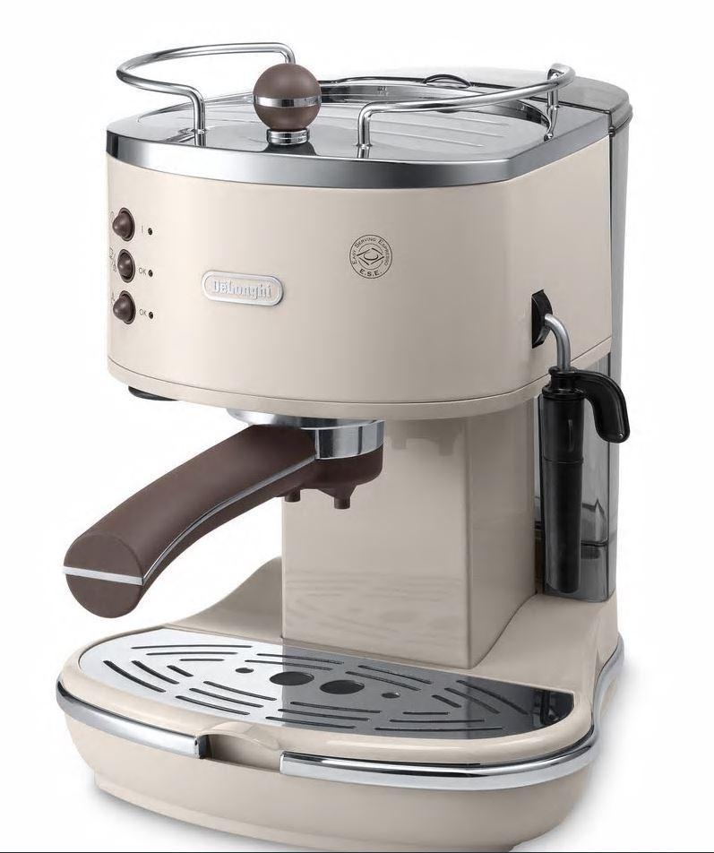 Pákové Espresso DeLonghi ECOV 311 BG