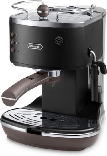 Pákové Espresso DeLonghi ECOV 311 BK