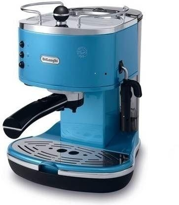 Pákové Espresso DeLonghi ECO 311 B