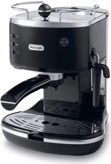 Pákové Espresso DeLonghi ECO 311 BK