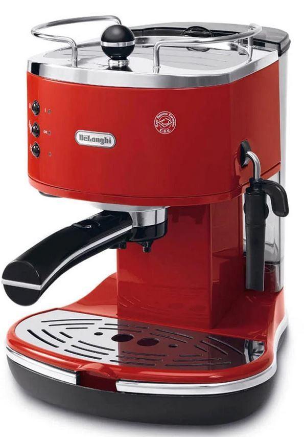 Pákové Espresso DeLonghi ECO 311 R