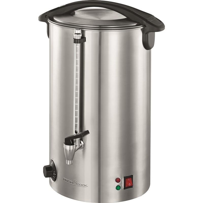 Automat na horké nápoje Profi Cook PC-HGA 1111