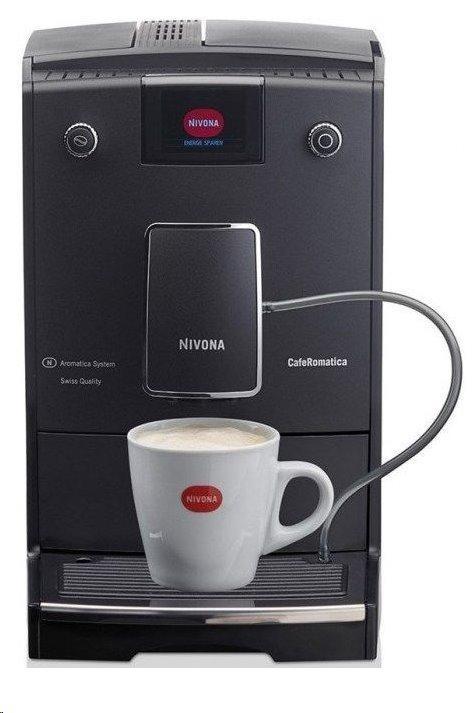 Automatický kávovar NIVONA NICR 759