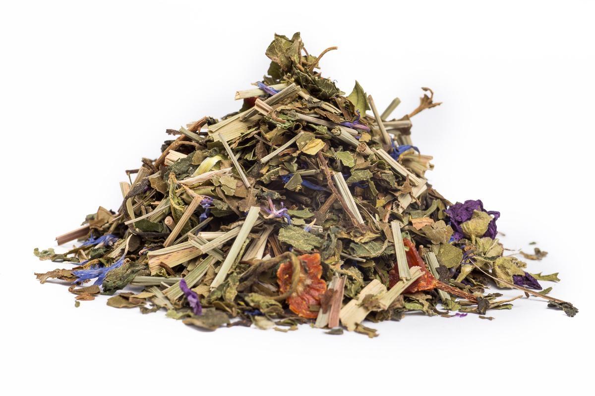 Bylinný čaj ManuTea Pravý čas na detox - 100 g