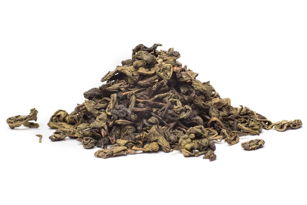 Zelený čaj ManuTea Tuareg - 50 g