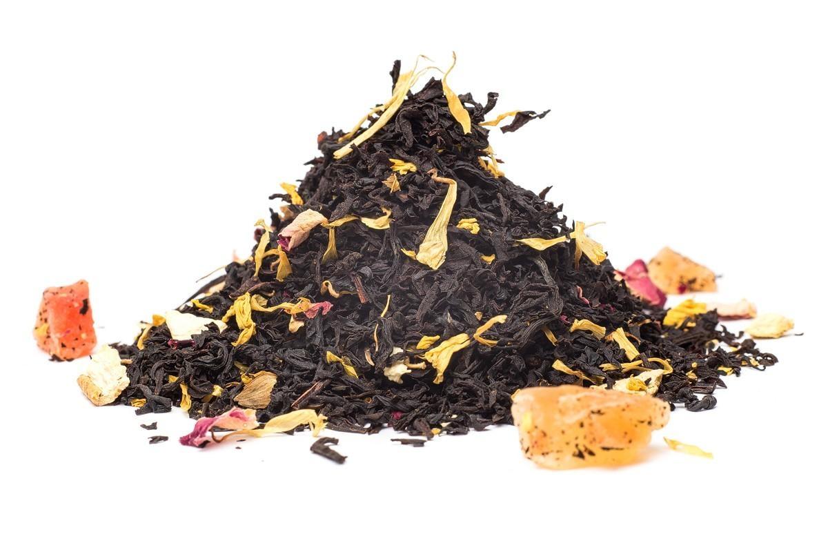 Černý čaj ManuTea Španělská mandarinka - 100 g