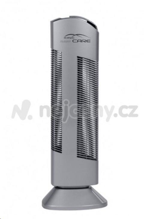 Ionic-CARE Triton X6 Silver (stříbrná)