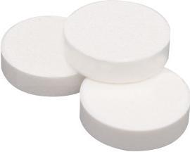 Odvápňovací tablety do kávovaru ICEPURE kompatibilní s DELONGHI ECO DECALK, 6 kusů