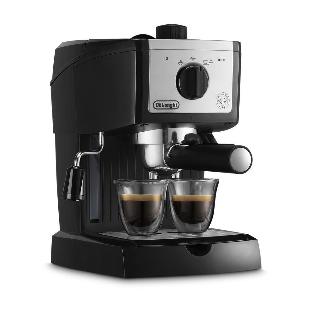 Pákové Espresso DeLonghi EC 157