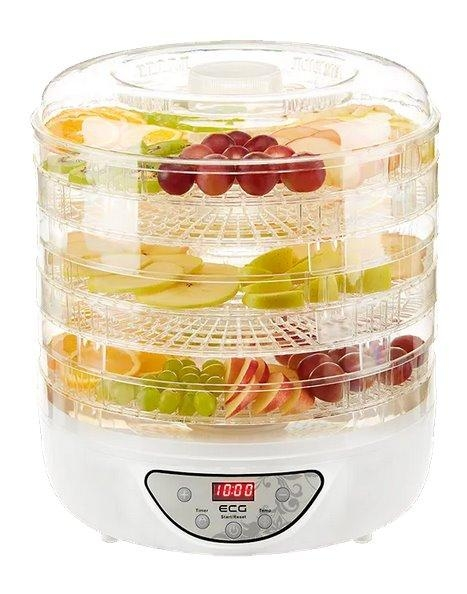 Sušička ovoce ECG SO 570