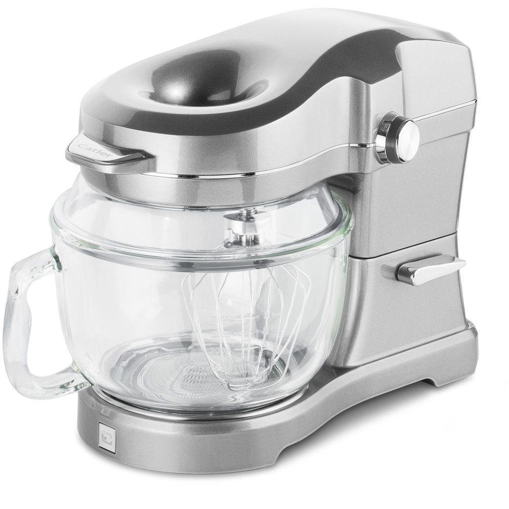 Kuchyňský robot CATLER KM 8020