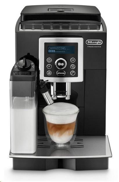 Automatické espresso DeLonghi ECAM 23.460 B