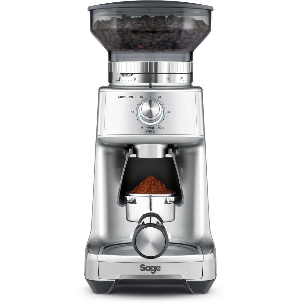 Mlýnek na kávu SAGE BCG600SIL