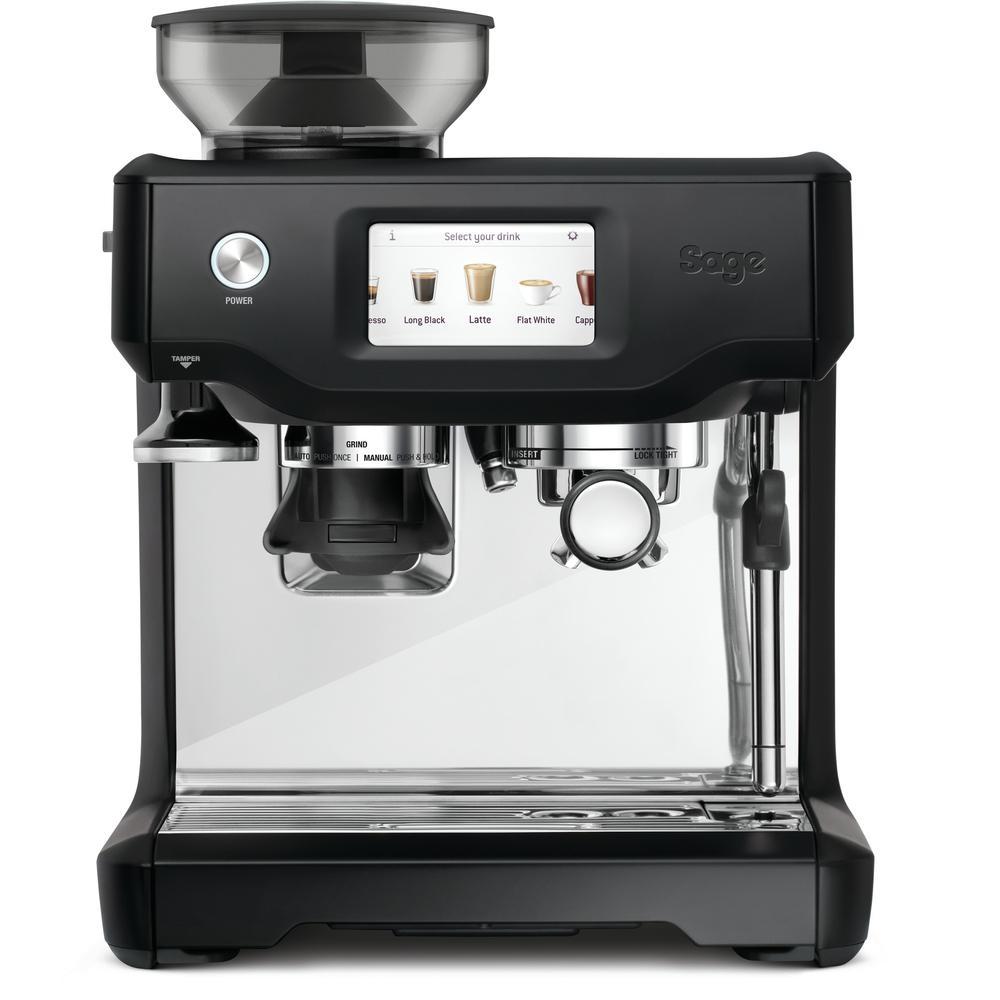 Espresso SAGE SES880BTR Black Truffle