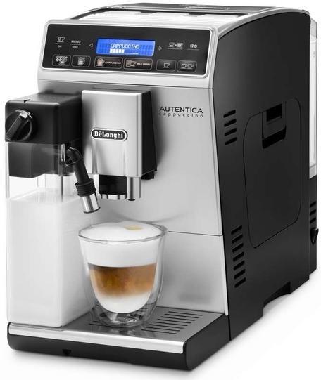 Automatické Espresso DeLonghi ETAM 29.660.SB