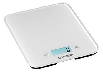 VK5711 Váha kuchyňská digitální 15 kg WHITE