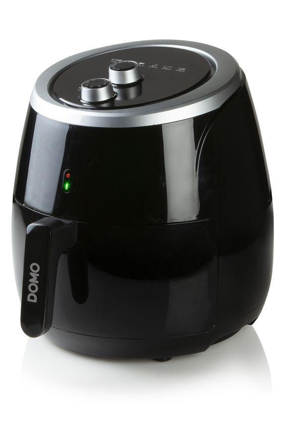 Horkovzdušná fritéza DOMO DO531FR, 5 l