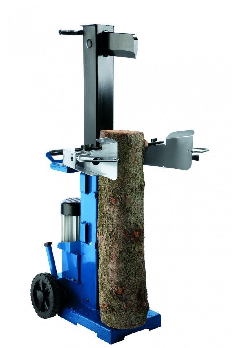 Scheppach HL 1010 vertikální štípač dřeva 380 V