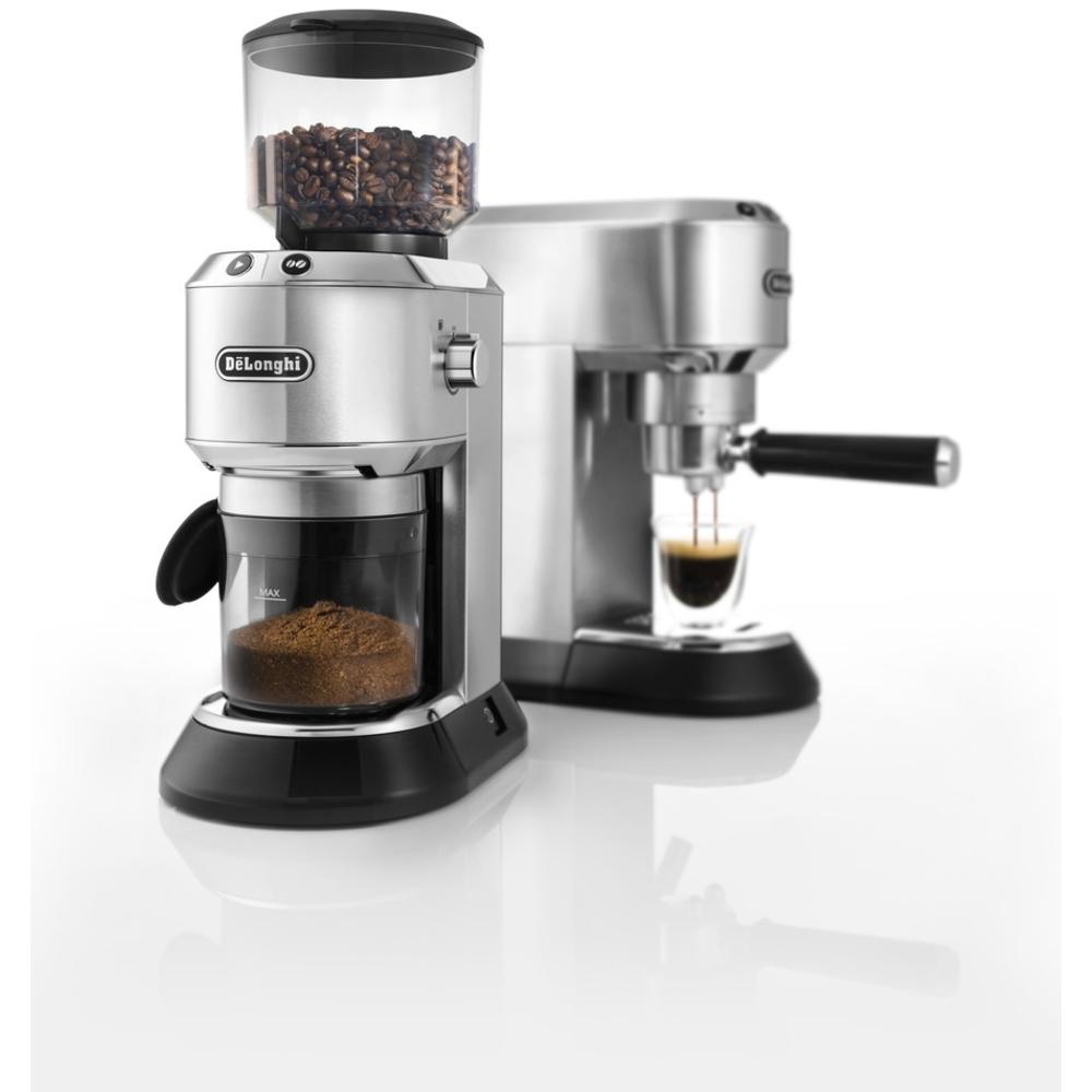 Mlýnek na kávu DeLonghi KG 520.M