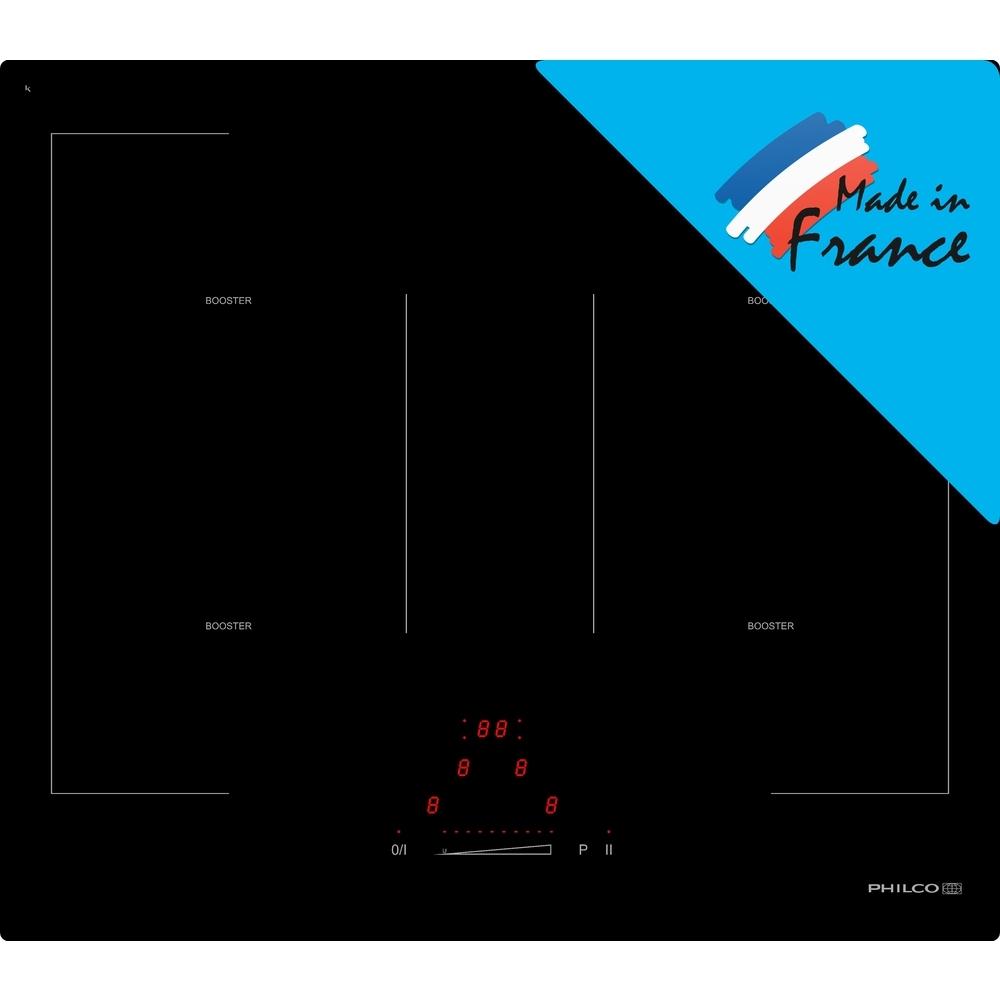 PHD 62 FS indukční varná deska PHILCO