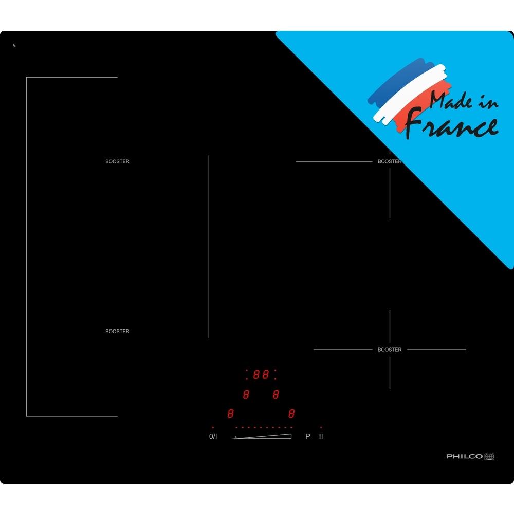 PHD 61 FS indukční varná deska PHILCO