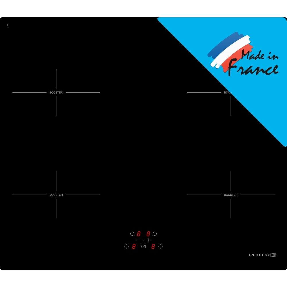 PHD 64 B indukční varná deska PHILCO